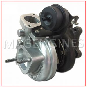 TURBO CHARGER NISSAN RD28-T