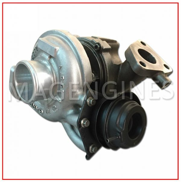 TURBO CHARGER NISSAN ZD30 DDTi 14411-LC30A