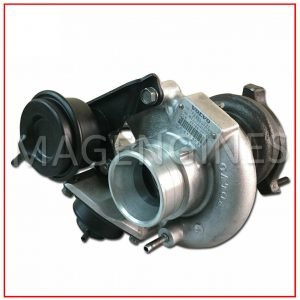 TURBO CHARGER VOLVO GENUINE B5244T3 8658098 49189-05202