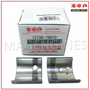 12730-78810 SUZUKI GENUINE BEARING SET, CAMSHAFT INTK