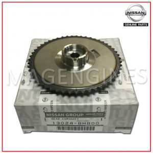 13024-8H800 NISSAN GENUINE CAMSHAFT GEAR SPROCKET YD22 DCi