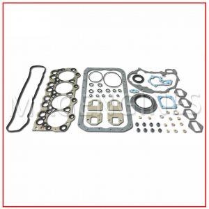 MD999995 FULL GASKET KIT MITSUBISHI 4D33 4.2 LTR