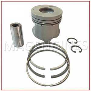 PISTON WITH PIN & RING NISSAN YD25 2.5 LTR