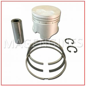 PISTON WITH PIN & RING TOYOTA 2L & 2L-II 2.4 LTR