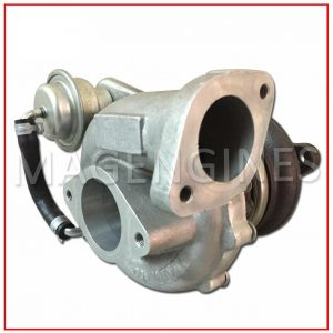 14411-MA71A TURBO CHARGER NISSAN ZD30 DCi 3.0 LTR