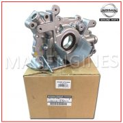 15010-V7211 NISSAN GENUINE OIL PUMP