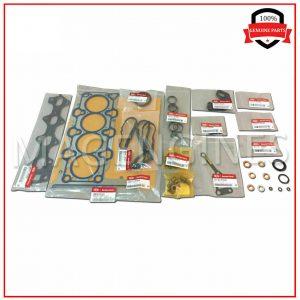 20910-2FU01 HYUNDAI GENUINE GASKET KIT D4HA 2.0 LTR