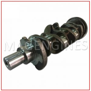 CRANKSHAFT HYUNDAI D4HA 2.0 LTR