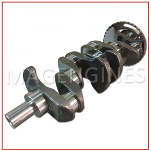 CRANKSHAFT NISSAN GENUINE MRA8DE 1.8 LTR