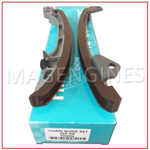 TIMING GUIDE SET TOYOTA 2ZZ-GE 1.8 LTR