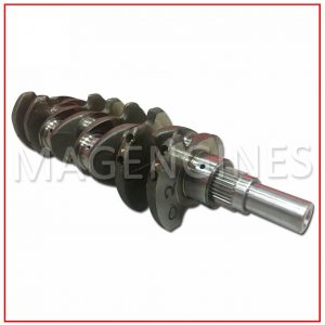 CRANKSHAFT WITH BEARINGS TOYOTA 2L-T 2L-TE
