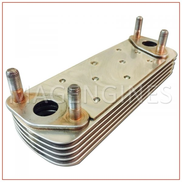 26421-4A700 ELEMENT OIL COOLER HYUNDAI D4CB 2.5 LTR CRDi