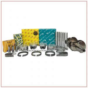 ENGINE REBUILD KIT SUBARU EJ25 SOHC 16V 2.5 LTR