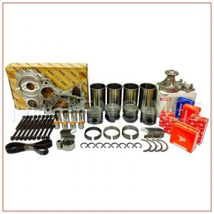 ENGINE REBUILD KIT TOYOTA 1KZ-T 1KZ-TE 3.0 LTR