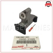 13550-31020 TOYOTA GENUINE TENSIONER ASSY, CHAIN, NO.2