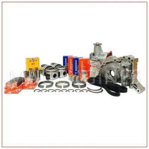 ENGINE REBUILD KIT MITSUBISHI 4D56U D-iD 2.5 LTR