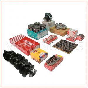 ENGINE REBUILD KIT TOYOTA 1ZZ-FE 16V 1.8 LTR