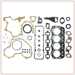 04111-20180-71 FULL GASKET KIT TOYOTA 1DZ