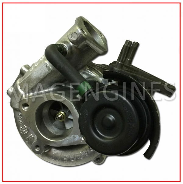 14411-4U115 TURBO CHARGER NISSAN YD22 DCi 2.2 LTR