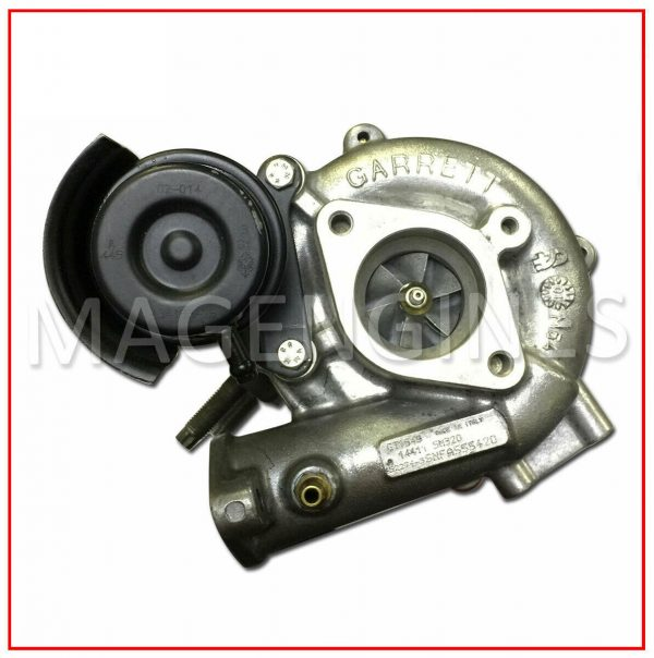 14411-5M320 TURBO CHARGER NISSAN YD22 DCi 2.2 LTR