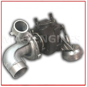 17201-0R010 TURBO CHARGER TOYOTA 2AD-FTV 2.2 LTR