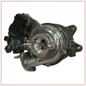 17201-11070 TURBO CHARGER TOYOTA 2GD-FTV 2.4 LTR