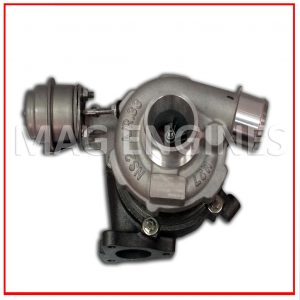 28201-2A710 TURBO CHARGER D4FB 1.5 & 1.6 LTR