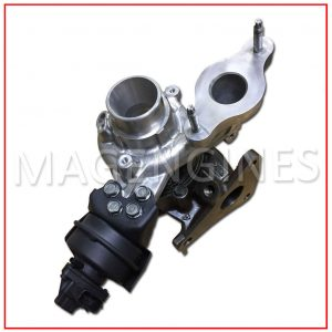 49130-01920 TURBO CHARGER MAZDA S550 1.5 LTR