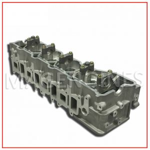 BARE-CYLINDER-HEAD-WITH-GASKET-KIT-MITSUBISHI-4M40-T-2.8-LTR