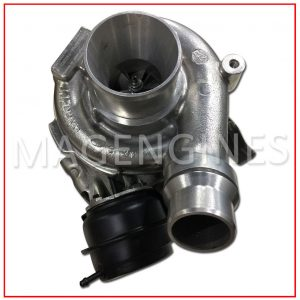 H8200638766-740282 TURBO CHARGER NISSAN M9R 2.0 LTR