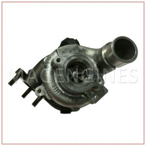 17201-26011 TURBO CHARGER TOYOTA 2AD-FTV 2.2 LTR