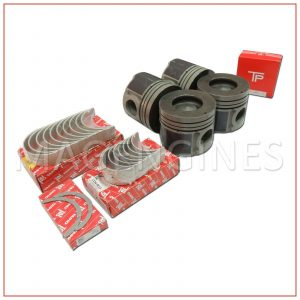 ENGINE REBUILD KIT MITSUBISHI 4M50 4.9 LTR