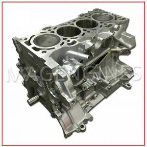SHORT ENGINE MAZDA L3-DE 2.3 LTR