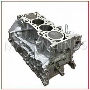 SHORT ENGINE MAZDA L3-VE NON VVTi 2.3 LTR