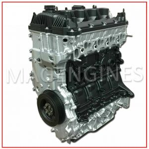 ENGINE MAZDA R2AA FOR MAZDA 2.2 LTR