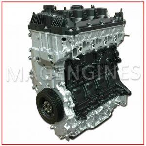 ENGINE MAZDA R2AA FOR MAZDA 2.2 LTR