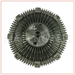 WE01-15-150 VISCOUS FAN CLUTCH MAZDA WL-AT 2.5 LTR