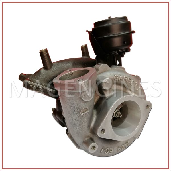 14411-EB70BD TURBO CHARGER NISSAN YD25 DCi 2.5 LTR