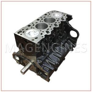 SHORT ENGINE HYUNDAI D4CB 16V 2.5 LTR CRDi (VGT TYPE)