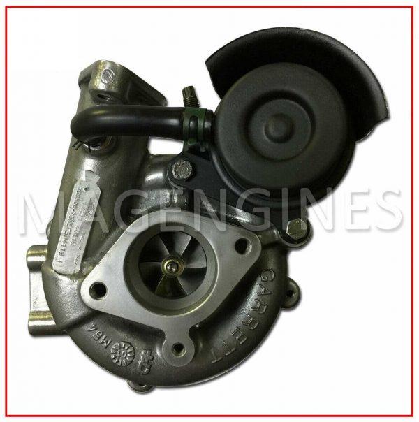 14411-4U110 TURBO CHARGER NISSAN YD22 DCi 16V 2.2 LTR
