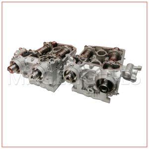 CYLINDER HEADS SUBARU EJ204 DOHC SINGLE AVCS 2.0 LTR NON TURBO (EGR TYPE)